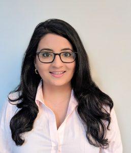 Rida Haq, Executive Director